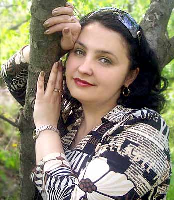 Ukraine bride  Alena 49 y.o. from Vinnitsa, ID 18684