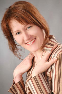 Ukraine bride  Natal'ya 43 y.o. from Vinnitsa, ID 20397