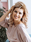Single Ukraine women Nelya from Zaporozhye