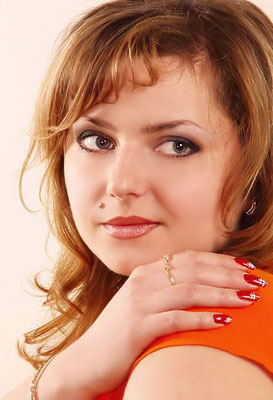 Ukraine bride  Larisa 39 y.o. from Zaporozhye, ID 27612