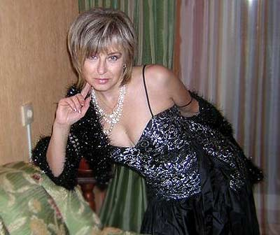 Ukraine bride  Raisa 64 y.o. from Zaporozhye, ID 54937
