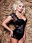 Single Ukraine women Alena from Kiev