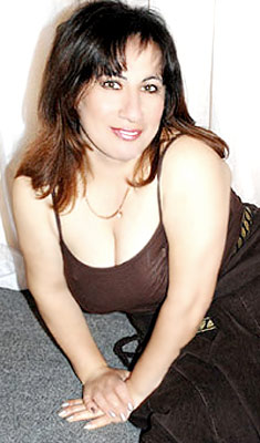 Armenia bride  Susana 57 y.o. from Erevan, ID 33039