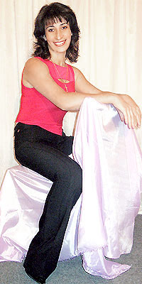 Armenia bride  Asmik 44 y.o. from Erevan, ID 33691