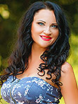 Russian bride Elena from Dnipro