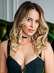 Single Russia women Vlada from Moscow