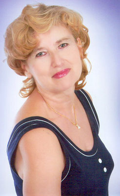 Ukraine bride  Lidiya 73 y.o. from Kharkov, ID 13251