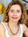 Single Ukraine women Svetlana from Krivoy Rog