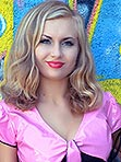 Single Ukraine women Svetlana from Khmelnitsky