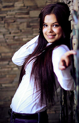 Ukraine bride  Galina 30 y.o. from Kharkov, ID 58824