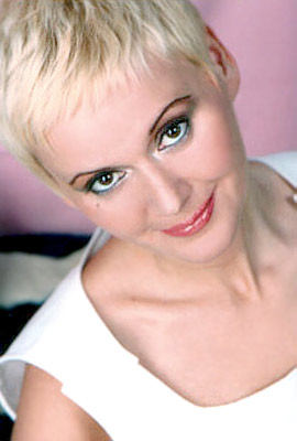 Ukraine bride  Tamila 52 y.o. from Kiev, ID 30229