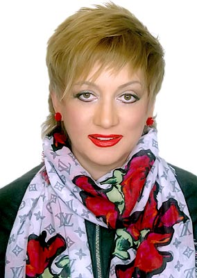 Ukraine bride  Tat'yana 62 y.o. from Kiev, ID 41688