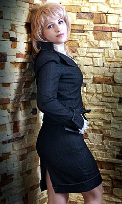 Ukraine bride  Oksana 49 y.o. from Kiev, ID 45642
