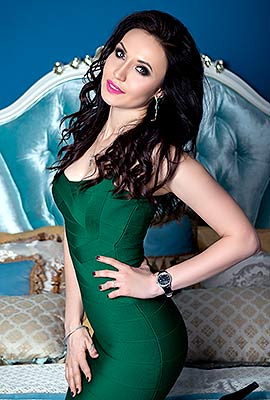 Ukraine bride  Yellina 30 y.o. from Kiev, ID 91235