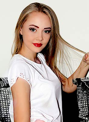 Ukraine bride  Mariya 24 y.o. from Lugansk, ID 87406