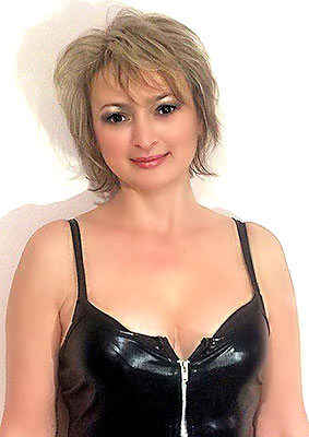 Ukraine bride  Oksana 49 y.o. from Mariupol, ID 89264