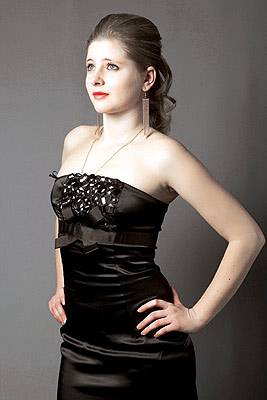 Ukraine bride  Kseniya 34 y.o. from Nikolaev, ID 34325