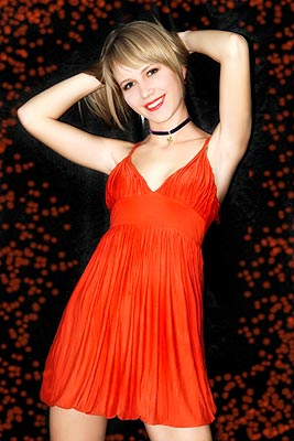 Ukraine bride  Irina 31 y.o. from Nikolaev, ID 43267