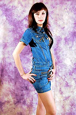 Ukraine bride  Lina 30 y.o. from Nikolaev, ID 41172