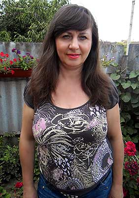 Ukraine bride  Antonina 57 y.o. from Poltava, ID 59531