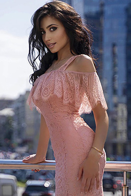 Ukraine bride  Diana 23 y.o. from Kiev, ID 90249