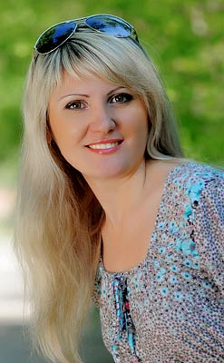 Ukraine bride  Elena 40 y.o. from Sumy, ID 57460