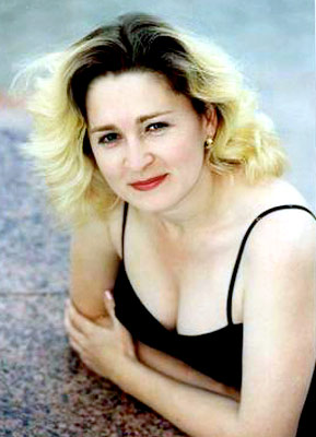 Ukraine bride  Svetlana 57 y.o. from Vinnitsa, ID 43668