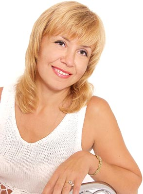 Ukraine bride  Alla 52 y.o. from Vinnitsa, ID 24519