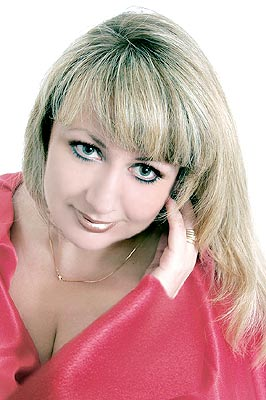 Ukraine bride  Oksana 49 y.o. from Vinnitsa, ID 34797