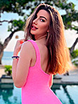 Single Belarus women Katerina from Minsk