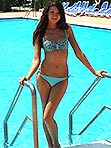 Single Ukraine women Anastasiya from Lugansk
